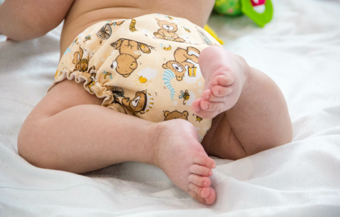 Intro to Cloth Diapering Video Series from Diaper Stork